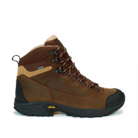 CHAUSSURES AIGLE HOMME MOOVEN LTR GTX DARK BROWN 45