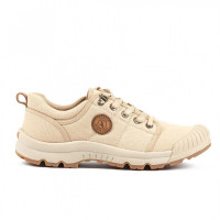 CHAUSSURES AIGLE HOMME TENERE LIGHT LOW TOILE SABLE 42