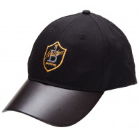 CASQUETTE BROWNING MASTERS 2 NOIRE