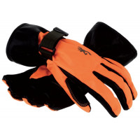 GANTS BROWNING X-TREME TRACKER ORANGE - L