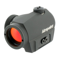 POINT ROUGE AIMPOINT MICRO S-1 6 MOA