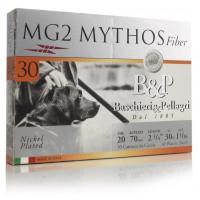 CARTOUCHES B&P MG2 MYTHOS FELTRO CAL 20 BG 30 G PB 6