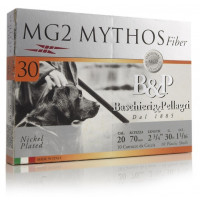 CARTOUCHES B&P MG2 MYTHOS FELTRO CALIBRE 20 - 30 G - BG - PB 5