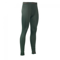 CALECON LONG DEERHUNTER BAMBOO VERT 2XL