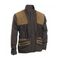 VESTE DEERHUNTER MONTERIA SHOOTING MARRON XL