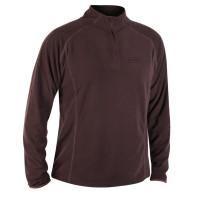 VESTE Soft-shell HART INLINER XT - MARRON XL
