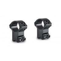 Montage double vis 9-11mm 1 POUCE haut - 2pc