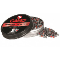PLOMBS GAMO RED FIRE 4.5 PAR 125