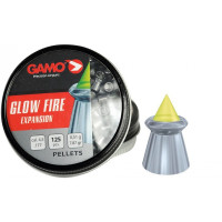 PLOMBS GAMO GLOW FIRE