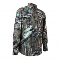 CHEMISE STAGUNT BICHO CAMO INFINITY BREAK UP L