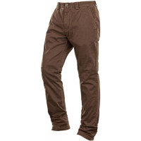 PANTALON CHINO STAGUNT FAWNY CAFE 44