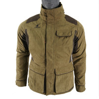 VESTE STAGUNT LADY OPALE ZIP IN KANGAROO L