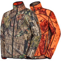 VESTE STAGUNT REVERSIBLE FOX BLAZE CAMO XL