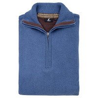 PULL STAGUNT DEER INDIGO 2XL