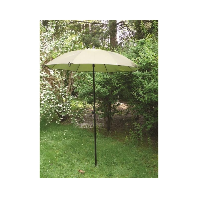 Parapluie de poste fuzyon kaki 160cm - Fiche de poste vendeuse pret a porter ...