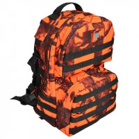 SAC A DOS GHOSTCAMO BLAZE-BLACK