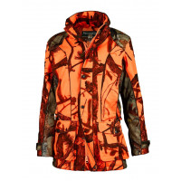 VESTE FEMME BROCARD GHOSTCAMO BLAZE AND BLACK ORANGE M