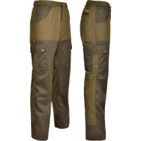 PANTALON CHASSE PERCUSSION SAVANE 48