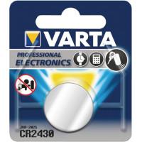 PILE VARTA CR2430 3V