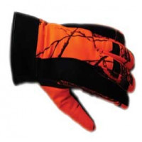 GANTS CAMOUFLAGE FLUO REALTREE XL
