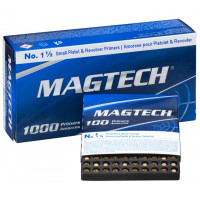 AMORCES MAGTECH LARGE RIFLE X 100