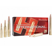 BALLES HORNADY SUPERFORMANCE GMX CALIBRE 30-06 180 GR