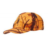 CASQUETTE BROWNING XPO BIG GAME MOBLZ ORANGE