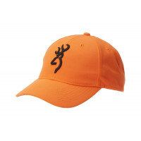CASQUETTE BROWNING SAFETY 3D ORANGE