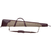 FOURREAU BROWNING HERITAGE FUSIL CUIR/COTON 132 CM