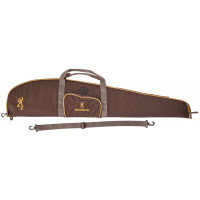 FOURREAU BROWNING HUNTER BRUN CARABINE 122 CM