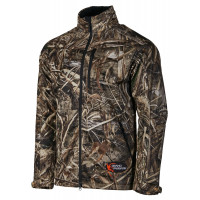 VESTE SOFTSHELL BROWNING GRAND PASSAGE ONE CAMO MAX 5 XL
