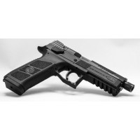 PISTOLET CZ P09 FILETE CALIBRE 9X19