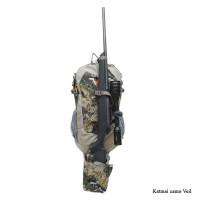 SAC A DOS CHASSE/RANDONNEE MARKHOR KATMAI EVO III 25 VERT