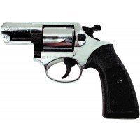 REVOLVER KIMAR COMPETITIVE CALIBRE 9MM PAK CHROME