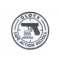 PATCH GLOCK SAFE ACTION PISTOLS