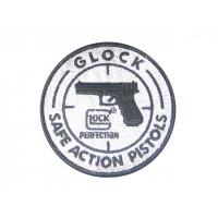 PATCH GLOCK SAFE ACTION PISTOLS