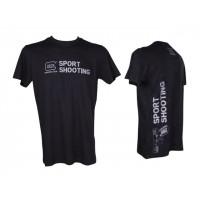 T-SHIRT GLOCK SPORT SHOOTING NOIR S