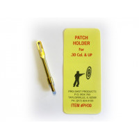 TIRE PATCH PRO-SHOT CALIBRE 30