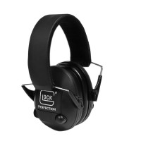 CASQUE ANTI BRUIT ELECTRONIQUE GLOCK