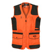 GILET CHASSE STRONGER 2XL