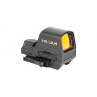 VISEUR POINT ROUGE HOLOSUN REFLEX SIGHTS CIRCLE DOT