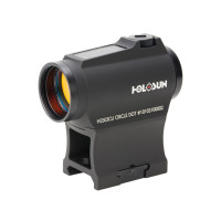 VISEUR POINT ROUGE HOLOSUN MICRO SIGHTS CIRCLE DOT
