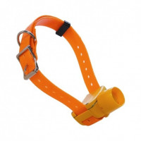 COLLIER NUMAXES SEUL CANIBEEP RADIO PRO ORANGE
