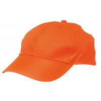 CASQUETTE FLUO 100% POLYESTER