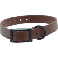 COLLIER CTECH MARRON 1.9X0.4X45CM