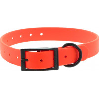 COLLIER CTECH ORANGE 2.5X0.4X60CM
