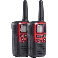 TALKIE XT10 ROUGE