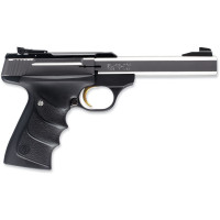 PISTOLET BROWNING BUCKMARK STAINLESS URX CALIBRE 22 LR