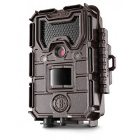 TROPHY CAM BUSHNELL HD MAX 2015 BLACK LED MARRON