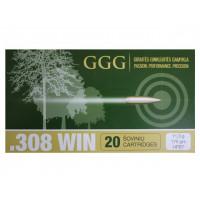 BALLES GGG CALIBRE 308 WIN 175 GR